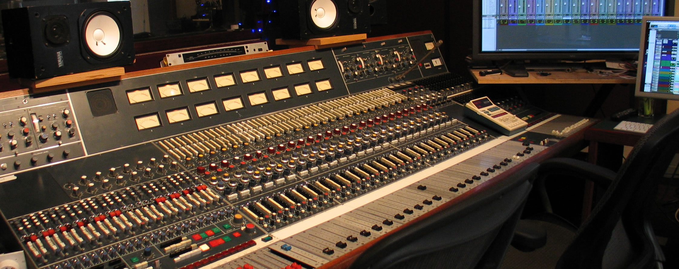 Surprising Our Neve Then And Now Mission Sound Recording Brooklyn Download Free Architecture Designs Scobabritishbridgeorg
